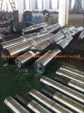 合金の鍛造材のサイズの鋼鉄シャフト