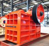 PET Serien-Kiefer-Zerkleinerungsmaschine-neueste Art-Steinzerkleinerungsmaschine