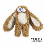 TierShape Plush Squeaker Pet Toy für Dog (YT83915)