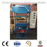50 presse corrigeante en caoutchouc de la tonne Xlb400X400X2