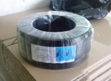 UL1569 konservierter Kupfer angeschwemmter Belüftung-Leitungskabel-elektrischer Draht