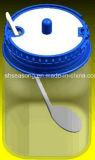 Zuckerpotentiometer-Kappe/Plastikschutzkappen-/Flaschen-Abdeckung (SS4313)