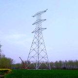 башня передачи силы одиночной цепи напряжения 220kV стальная