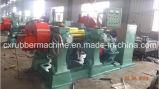 Überschüssige Gummireifen-Cracker-Maschine/verwendetes Reifen-Cracker-Tausendstel für Gummipuder-Zeile