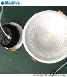 큰 Hole 및 Big Angle LED COB Down Light 30W