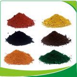 Anorganisch Oxyde Mio van het Ijzer van het Pigment van de Deklaag Epoxy Micaceous Verf, het Pigment van het Oxyde van het Ijzer