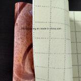 工場泡PVCフロアーリングのスポンジの裏付けのビニールのフロアーリング