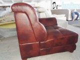 Mobília nova da sala de visitas da chegada, sofá da antiguidade do estilo de Europa (A840)