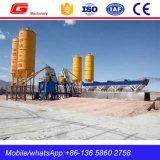 Fertigbeton-stapelweise verarbeitende Pflanze für Beton mit Wasserüberschuss (HZS35)