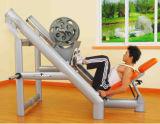 体操のボディービル装置の足の出版物機械(XH24)