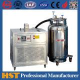 Azote Dwc-196 liquide refroidissant le degré de la chambre -196~+30 de basse température