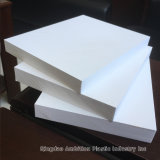 Máquina da placa da espuma do PVC para a folha do armário e da mobília