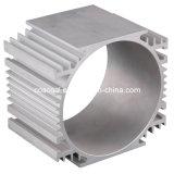 Cilindro de alumínio/de alumínio para o escudo do motor (ISO9001: 2008 certificado)