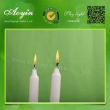 11g 12g 13G Haushalts-dekorative Kerzen