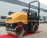 Rolo de estrada Vibratory do compressor do asfalto de 3 toneladas (FYL-900)