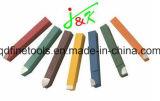 Morceaux d'outil inclinés par carbure/outil de rotation de tour par Steel 16mm
