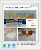 TrestoloneのアセテートのステロイドのTrestoloneの粉のTrestoloneのアセテートCAS 6157-87-5