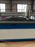 De Scherpe Machine van het Plasma van het Blad van het Metaal van de hoge snelheid CNC/Machine de Om metaal te snijden van Lage Kosten