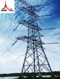 Башня передачи силы угла высокого качества стальная