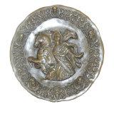 Beeldhouwwerk tpy-997~1000 van het Brons van Deco van de Hulp van het Standbeeld van het Messing van Relievo het Snijdende