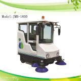 Alles geschlossene automatische fahrende Straßen-Kehrmaschine-Lieferanten-/Straßen-Kehrmaschine-/Straßen-Reinigungsmittel
