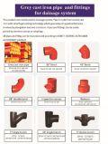 Pipa del arrabio ISO6594 y En877