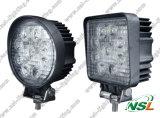 27W Bright DEL Work Light hors de l'éclairage LED DEL Spot Light de Road Vehicles DEL Driving Light Epsitar