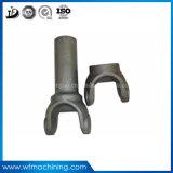 Soem-Aluminium/Eisen/StahlForing/Gussteil-Kupplungs-Gabel/Propeller-Welle