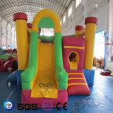 Замок прыжока Directfactory популярный скача замок LG9045 раздувного хвастуна оживлённый