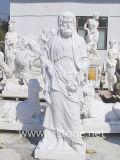 Statue de sculpture romaine