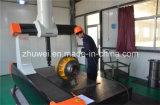 Отливка для горнодобывающей промышленности, отливка утюга утюга для индустрии ручных резцов