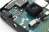 Moteur de vibration de support utilisé pour la solution portable (T0406)