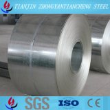 Lamiera di acciaio galvanizzata fornitore della Cina nel buon prezzo