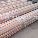 Filtro para pozos inoxidable de la base del tubo de acero para el control de la arena