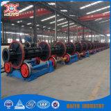 Afganistán Máquina de fabricación de pilares de hormigón estándar para la transmisión de energía