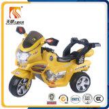 Vélo électrique de moteur de 3 roues de moto en gros d'enfants pour des gosses
