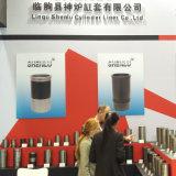 Doublure centrifuge de cylindre de pièces de moteur de fer de moulage utilisée pour Daewoo D2366