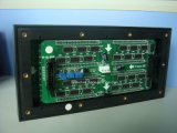 Vídeo que anuncia o indicador de parede video P10 do diodo emissor de luz de Niyakr da tela do diodo emissor de luz P16