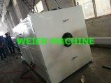 Doppia macchina conica dell'estrusore a vite con il motore 55kw per la macchina di fabbricazione del tubo del PVC