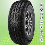 la polimerización en cadena del neumático del pasajero de 14 pulgadas pone un neumático el neumático del coche (175/65R14, 175/70R14, 185/60R14)