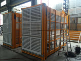 Xmt Cer genehmigt mit Baugeräten des Siemens-Inverter-Sc200/200