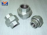 Mlleable 철 관 이음쇠 330 조합, 편평한 시트