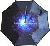 2017 C ouvre un parapluie à une hauteur de 23 pouces pour la promotion