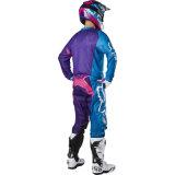 De Sporten van de Motorfiets van de douane kleedt Mx de Kleding van de Motocross van het Toestel (AGS01)