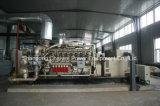 ISOの公認1000kw天燃ガスの発電機セット1200kw/1200rpm