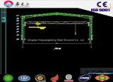 Carport prefabbricato struttura d'acciaio dell'indicatore luminoso/dei materiali da costruzione, magazzino, workshop (pH-58)