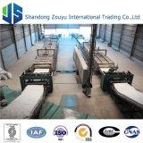 linea di produzione della coperta dei materiali refrattari di elevata purezza 7000t/della fibra di ceramica isolamento termico