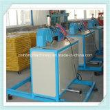 Venta caliente de la máquina de Pultruded del Rebar del vidrio de fibra de la eficacia FRP de la alta calidad