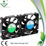 5V 12V 18V 24V 50mm ventilateur de refroidissement de C.C de 5010 50X50X10mm