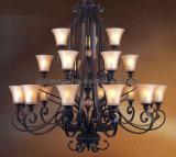 Europäische Lampe (AN3008-21)